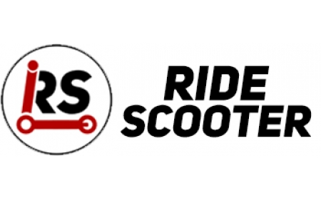 Ride Scooter