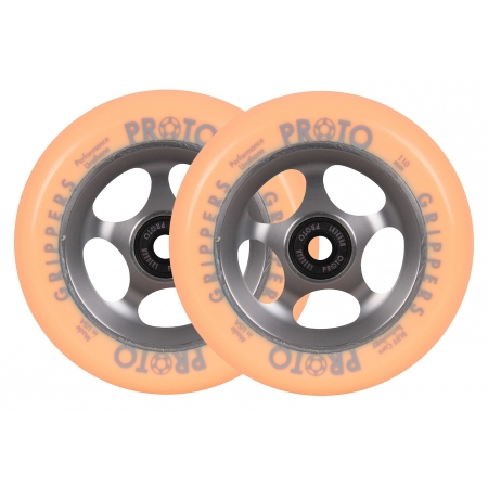 Proto Gripper Faded 110mm Grey / Orange