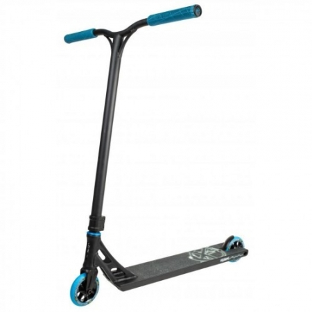 Addict Equalizer Black/Blue