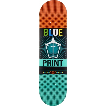Blueprint  Pachinko / 8.25""