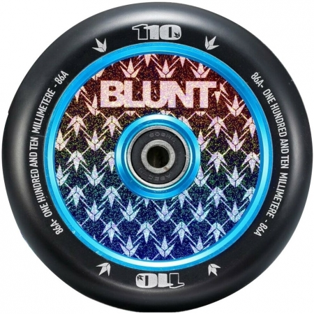 Blunt Hollow Hologram - 110mm / Pattern