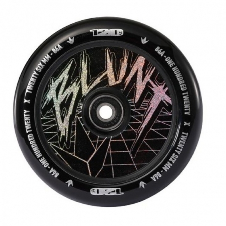 Blunt Hollow Hologram Classic 110 mm