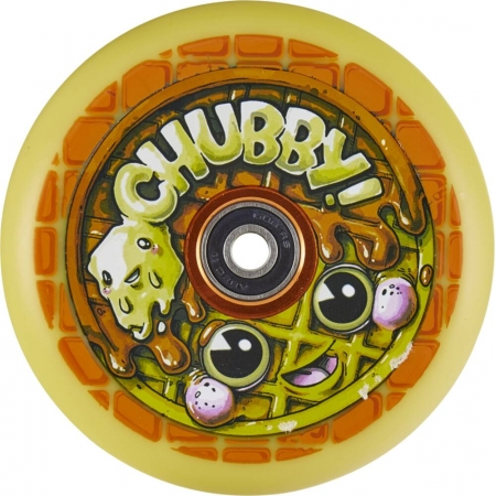 Chubby Melocore - 110mm / Waffle
