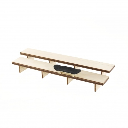 Pars Double bench