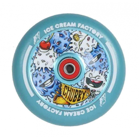 Chubby Melocore - 110mm / Ice Cream Factory