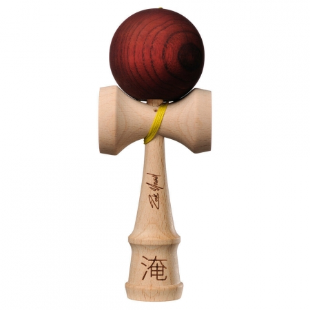Kendama USA - PRO Zack Yourd Brown
