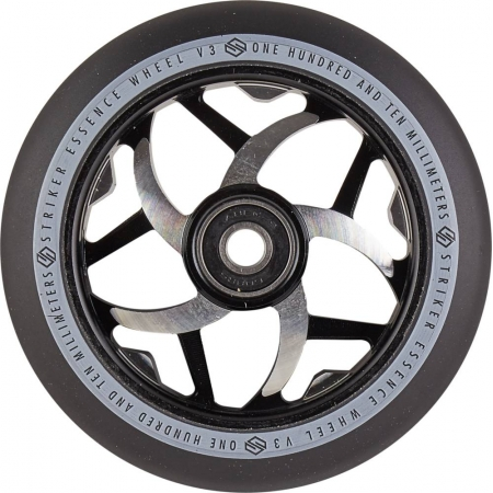 Striker Essence Wheel V3 Black/Black