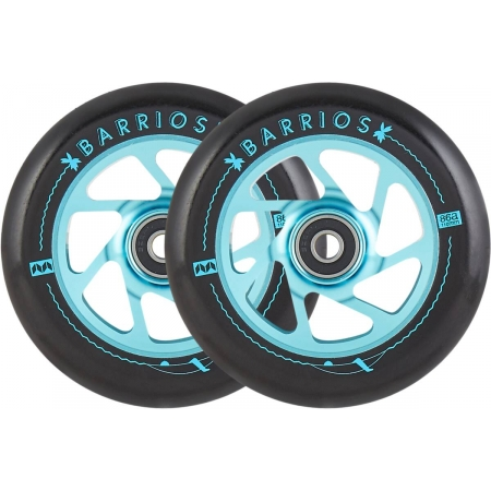 Tilt Meta Luis Barrios sig / 110mm / Black - Teal