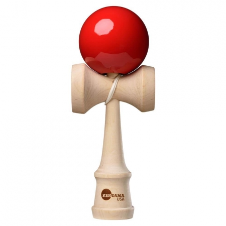 Kendama USA - Classic Red